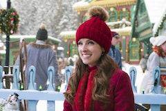 Anna Kendrick as Noelle on Disney+