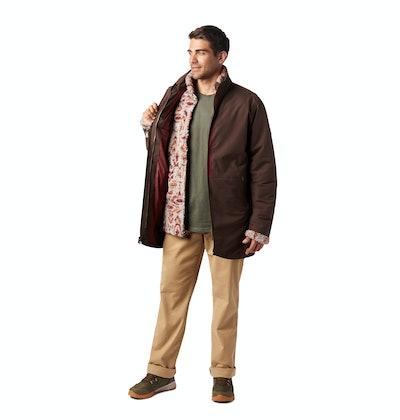Men's Disney Kristoff Interchange Jacket