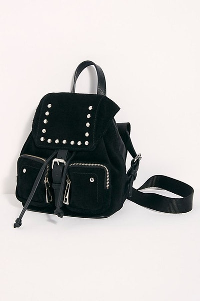 Sofi Mini Studded Backpack