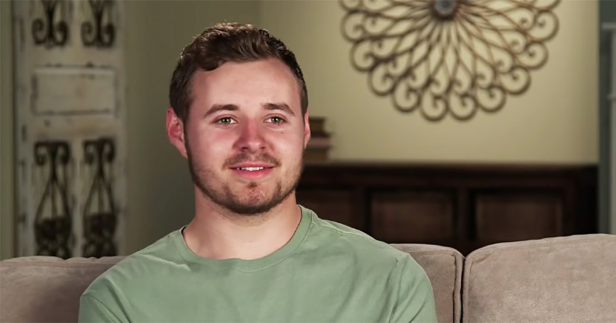 Is Jed Duggar Dating Jana Duggar's Best Friend? The Photo Evidence Is Compelling