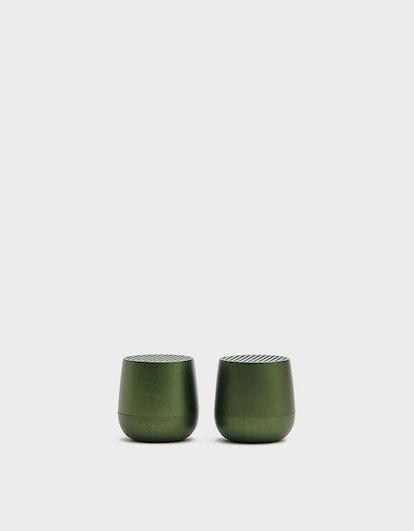 Twin Mino Bluetooth Speakers