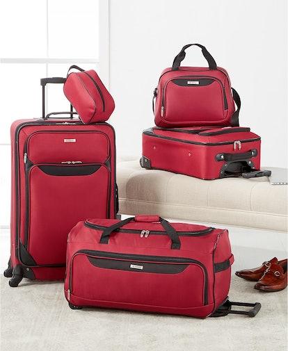 Tag Springfield III 5-Piece Luggage Set