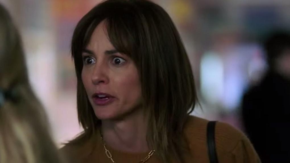 Delilah in 'A Million Little Things' Season 2, Episode 10