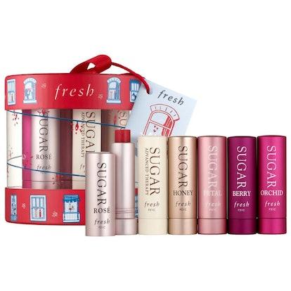 Fresh Beauty Sugar Lip Legends Gift Set