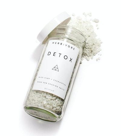 Herbivore Natural Soaking Bath Salts