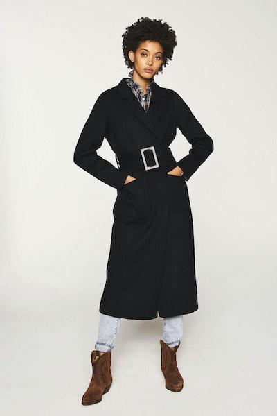 Barnabe Coat