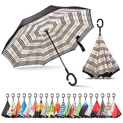 Sharpty Inverted Umbrella
