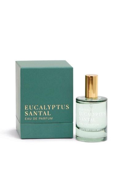 Eucalyptus Santal Perfume