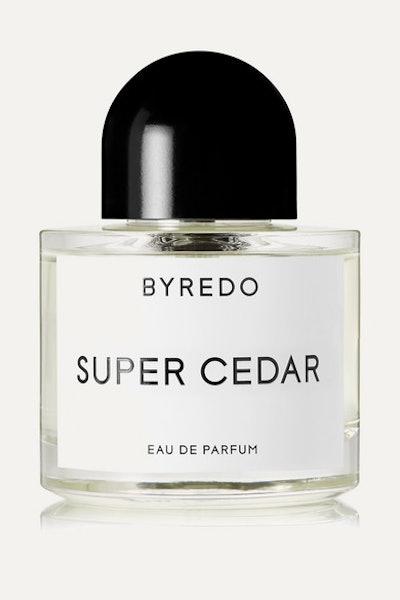 Eau de Parfum - Super Cedar