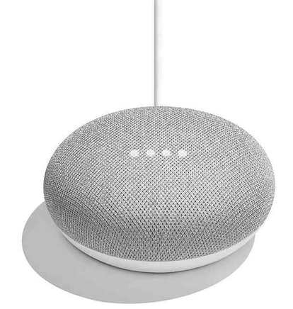 Google Home Mini 1st Generation