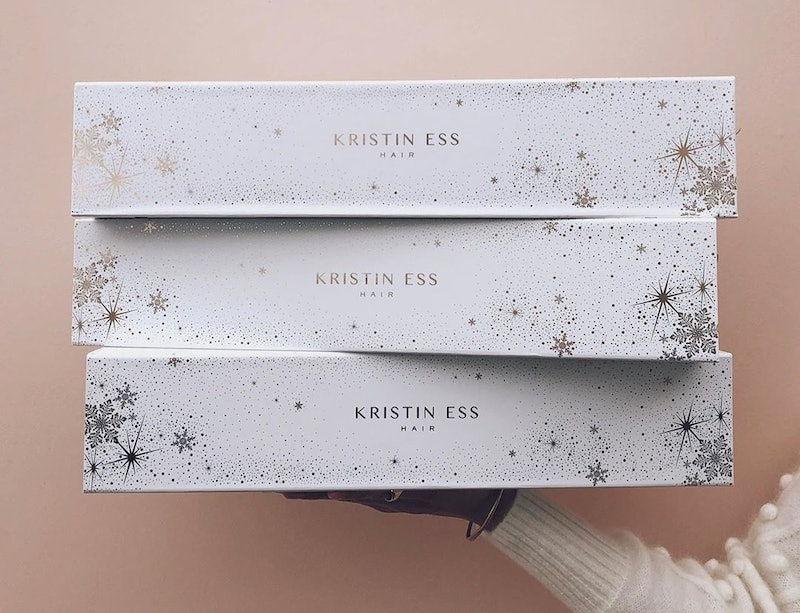 Kristin Ess' Black Friday 2019 sale means 30 percent off all her line's hot tools.