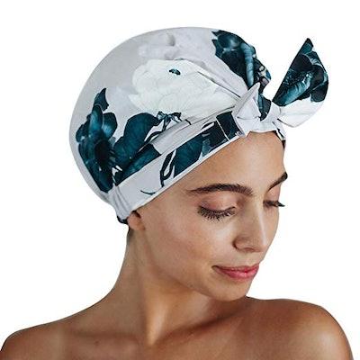 Kitsch Luxury Shower Cap for Women