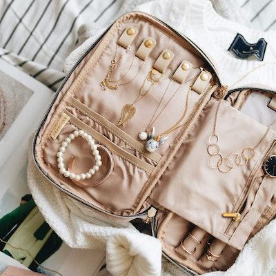 bagsmart Jewelry Organizer Case