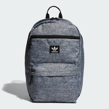 Originals National Backpack — Medium Grey