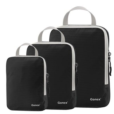 Gonex Packing Cubes (Set of 3)