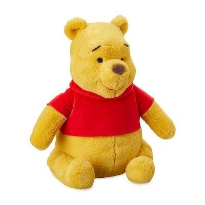 Winnie the Pooh Plush Personalizable