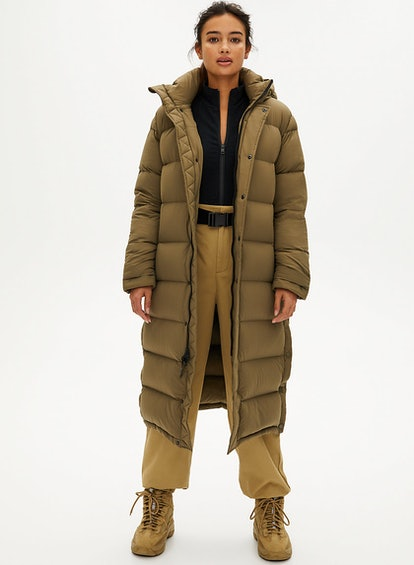 The Super Puff Long Coat