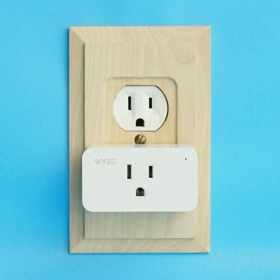 Wyze Labs Smart Home Plug (2-Pack)