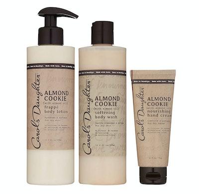 Carols Daughter Almond Cookie 3-Piece Skincare Set