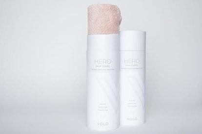 The Volo Hero Quick Dry Towel