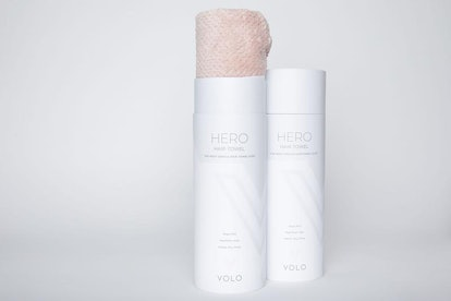 The Volo Hero Quick Dry Towel