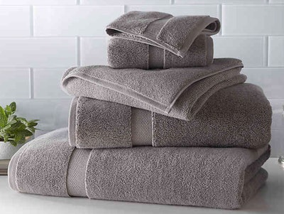 Wamsutta 805 Turkish Cotton Bath Towel Collection