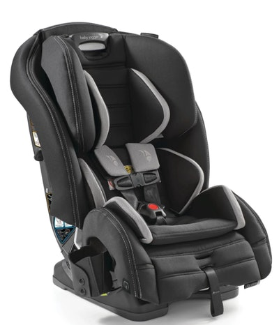 Baby Jogger City View All-In-One Car Seat