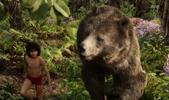 The live action remake of 'The Jungle Book' will make its way to Disney+ in a few years.