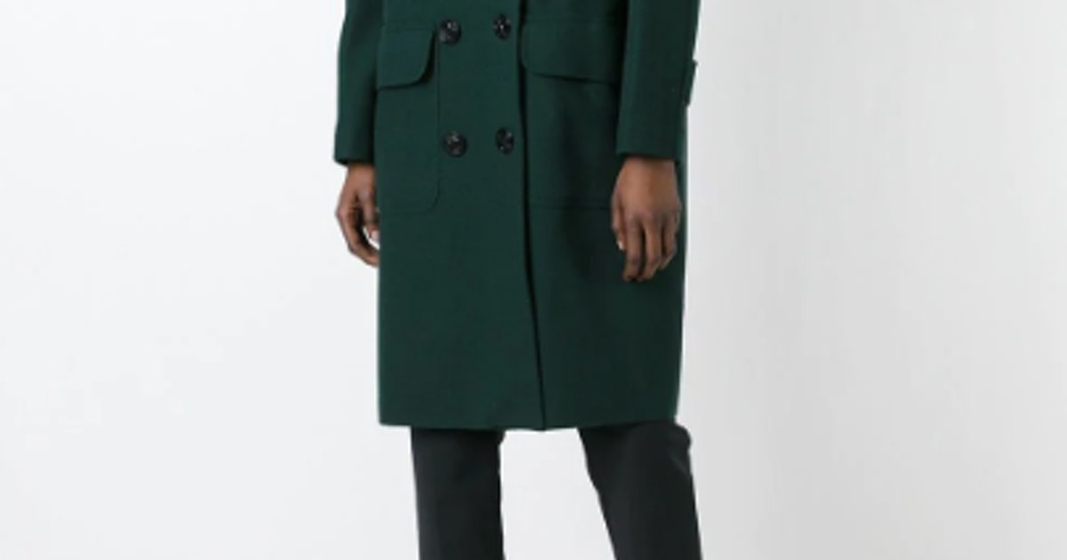 How To Shop For A Winter Coat That's As Chic As It Is Versatile