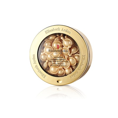 Elizabeth Arden Ceramide Capsules Daily Youth Restoring Face Serum, 60 Ct