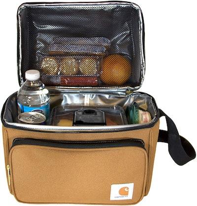 Carhartt Insulated Lunch Cooler Bag