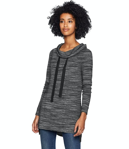 Daily Ritual Super Soft Terry Tunic