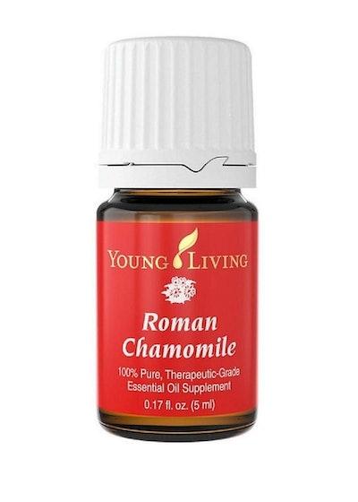 Roman Chamomile Essential Oil (5 Milliliter)