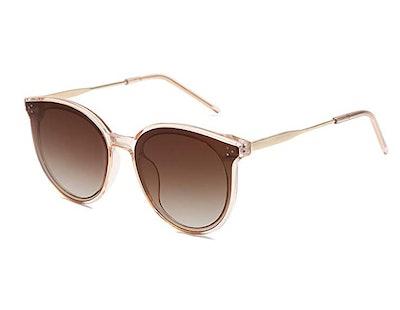 SOJOS Classic Retro Sunglasses