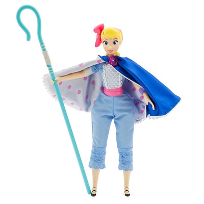 Bo Peep Interactive Talking Action Figure – Toy Story 4