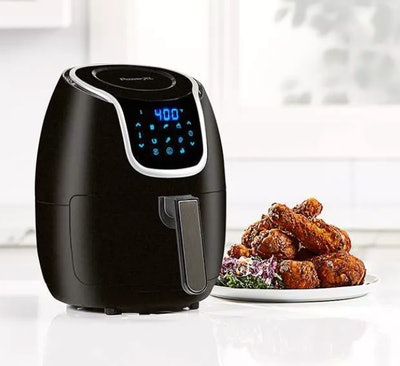 As Seen on TV 3-Quart Power Air Fryer