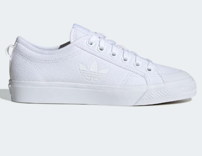 Women's Originals Nizza Trefoil Shoes