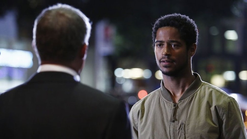The 'How to Get Away with Murder' mid-season fall finale episode teased that Wes (Alfred Enoch) could still be alive.