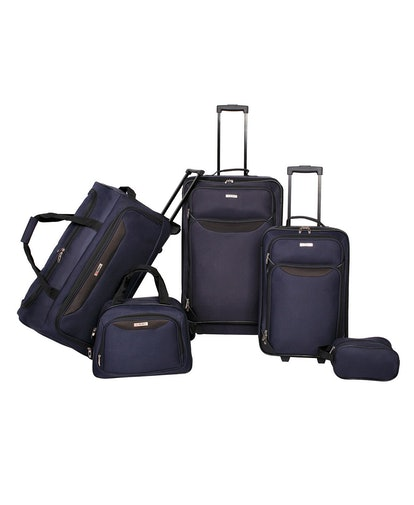 Tag Springfield III 5-Piece Luggage Set