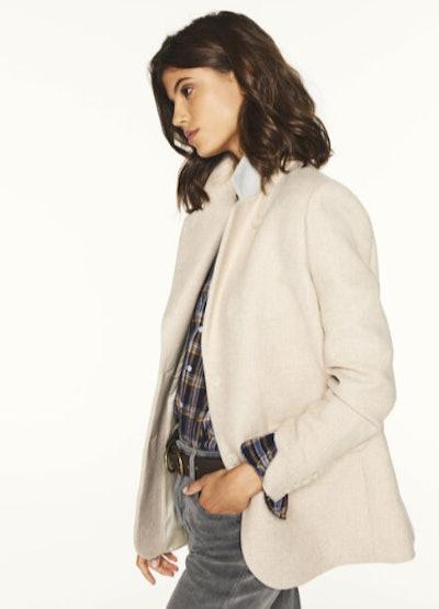 Bibi Jacket