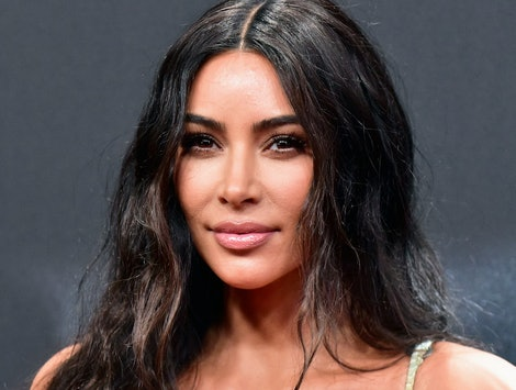 Kim Kardashian Empathizes With Meghan Markle & Prince Harry's Media Scrutiny