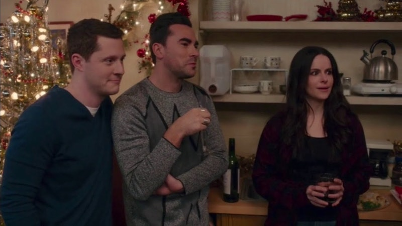 Emily Hampshire Teases 'Schitt's Creek's Final Season