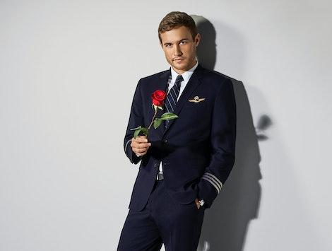 Season 24 Bachelor Peter Weber
