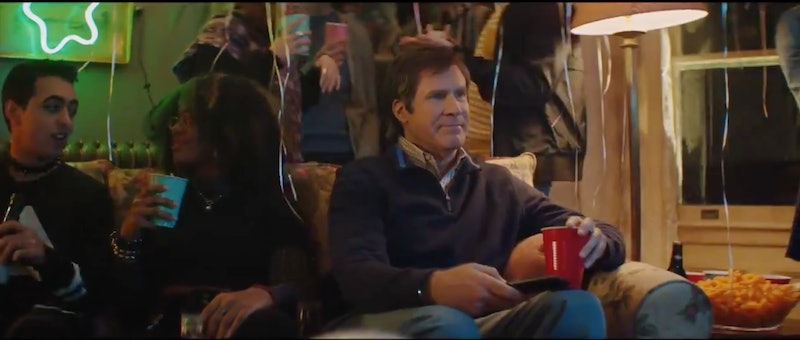 Will Ferrell's 'SNL' party sketch made fans start campaigning for an 'Old School' sequel