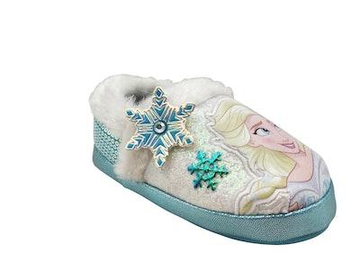 Disney Frozen 2 Elsa Character Slipper