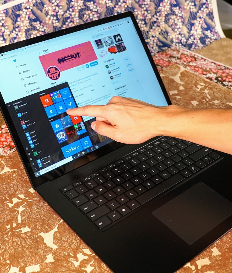 Microsoft's 15-inch Surface Laptop 3 is almost perfect.