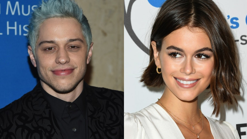 Pete Davidson and Kaia Gerber's astrological compatibility is promising
