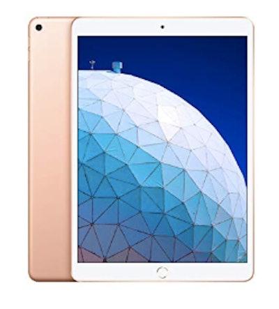 Apple iPad Air (10.5-inch, Wi-Fi, 64GB) - Gold