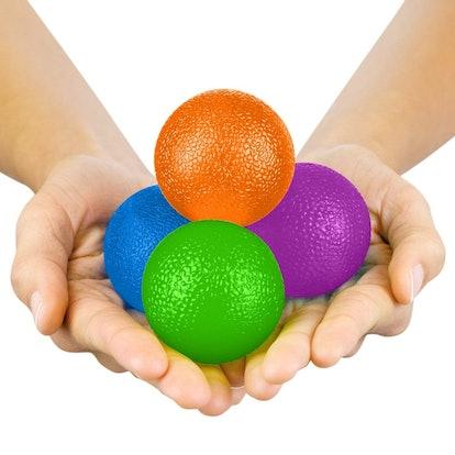 Vive Hand Exercise Balls