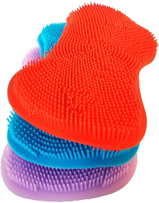 Lubrima Silicone Sponges (Set of 3)